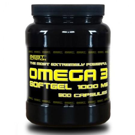 omega 3 500caps