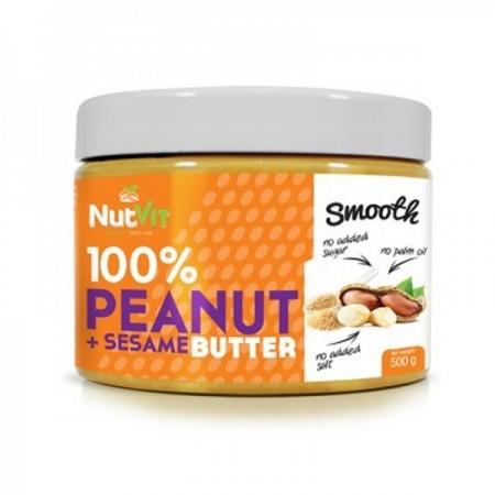 Ostrovit - 100% Peanut +...