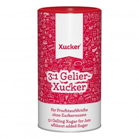 Xucker - 3:1 Gelier Xucker...