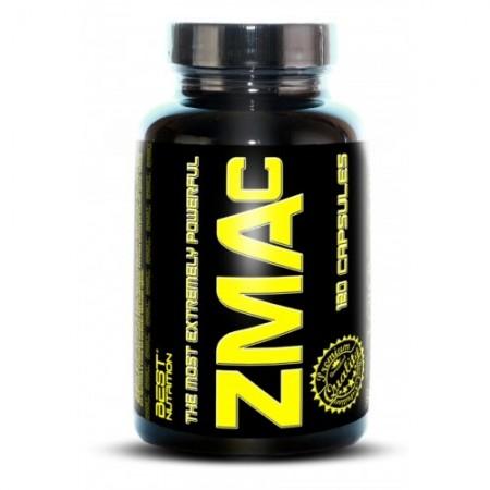 Best Nutrition - ZMAc (120...