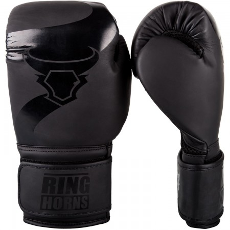 Ringhorns - Charger Boxing...