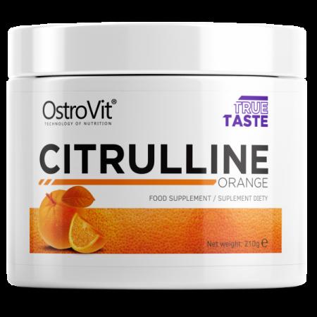 OstroVit - Citrulline 210 g