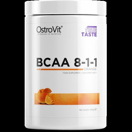 OstroVit - BCAA 8:1:1 400 g