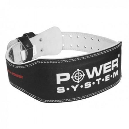 PowerSystem - Fitnes pas