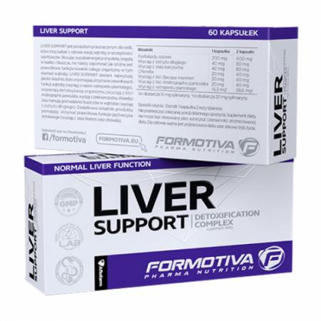 Formotiva - Liver Support...