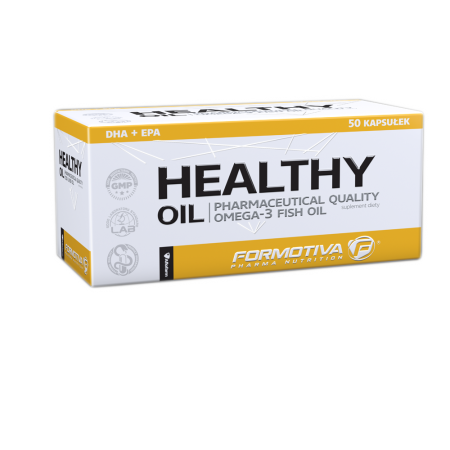 Formotiva - Healthy Oil 50...