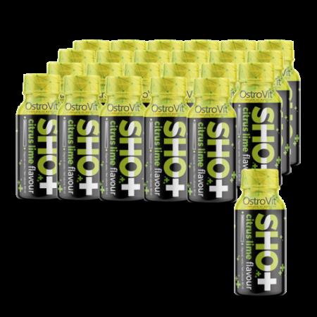 OstroVit - SHOT 60 ml 24x60ml