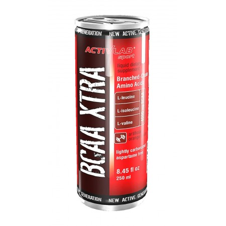 ActiveLab - BCAA XTRA 250 ml