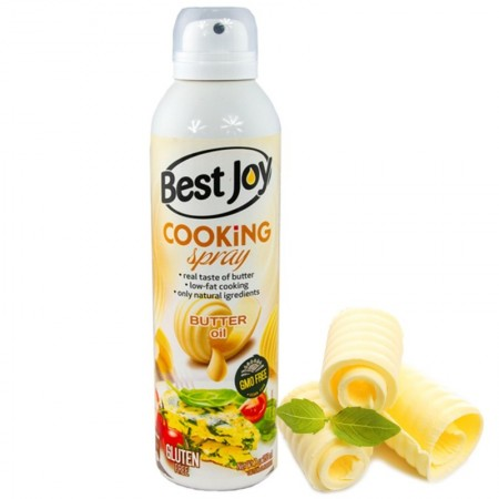 Best Joy - Butter Spray -...
