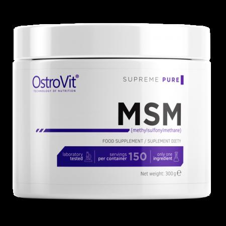 Ostrovit - MSM Plus 300 g