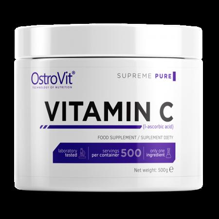 OstroVit - Vitamin C (500g)