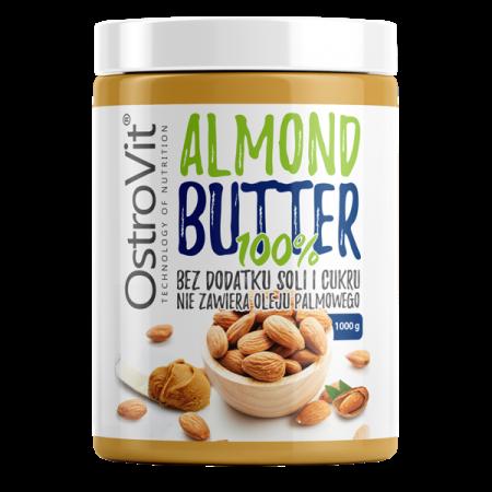 Ostrovit - Almond Butter...
