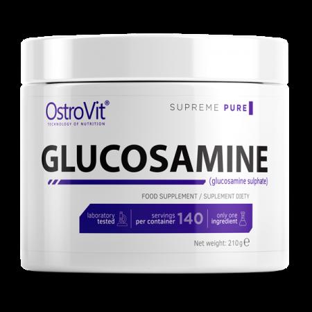 Ostrovit – 100% Glukozamin...