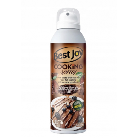 Best Joy - Chocolate oil spray