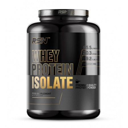RSN - Whey Protein Isolate...