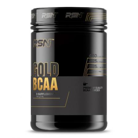 RSN - BCAA GOLD 454g