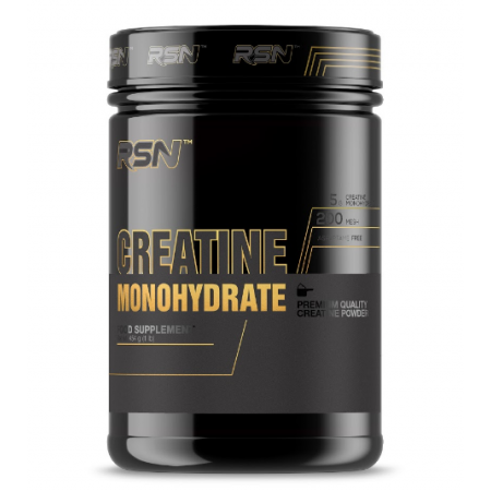 RSN - Creatine Monohydrate...