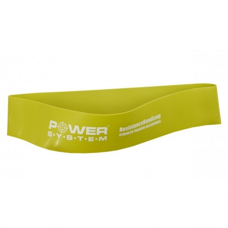 PowerSystem - Flex Loop...