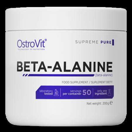 OstroVit - Beta Alanin 200 g