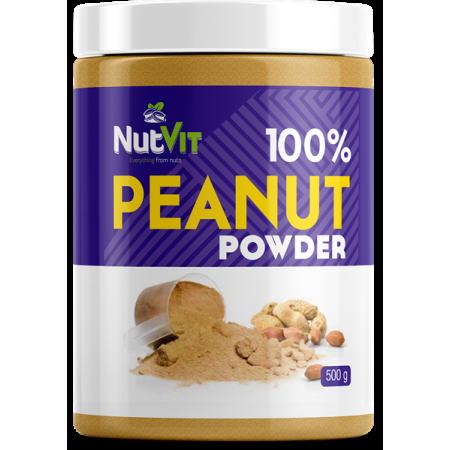 Ostrovit - Peanut Powder 500 g