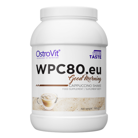 Ostrovit - WPC 80 Good...