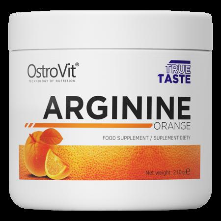 OstroVit - Arginin z okusom...