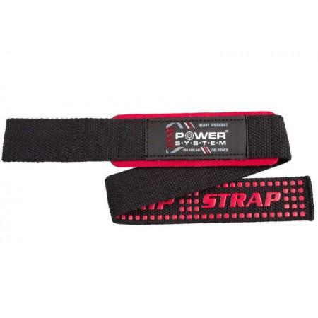 PowerSystem - XTR-Grip Straps