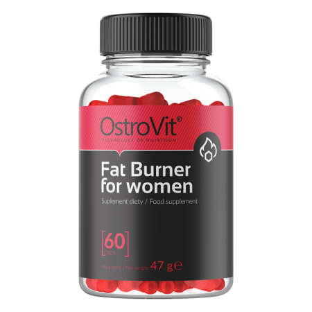 OstroVit - Fat Burner For...