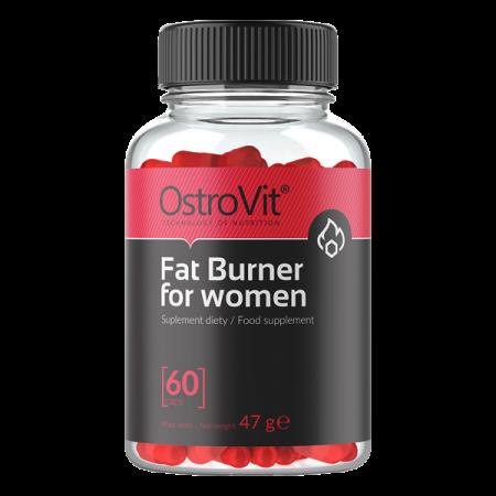 OstroVit - Fat Burner For...