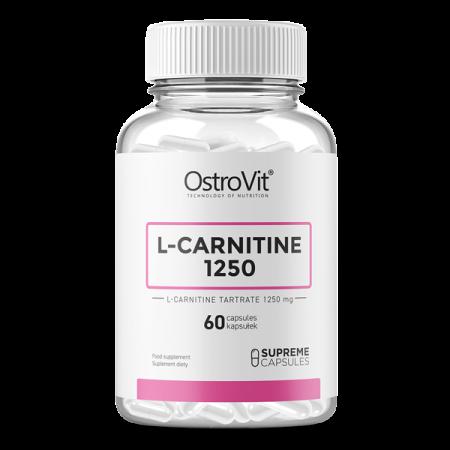 OstroVit - L-karnitin 1250...