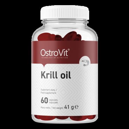 OstroVit - Krill oil...