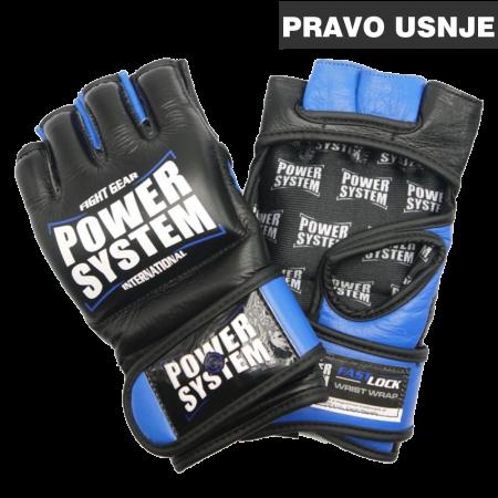 PowerSystem - MMA Rokavice...