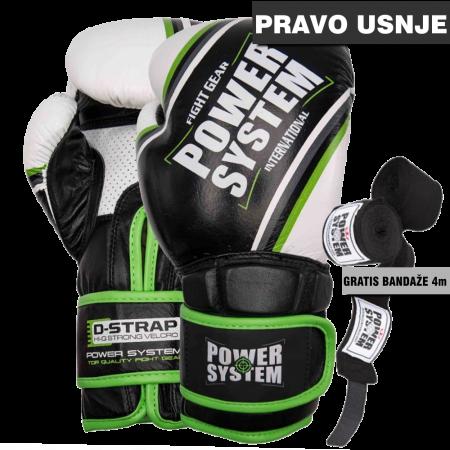 PowerSystem - Boks rokavice...