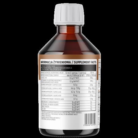 Ostrovit - MCT olje 500ml