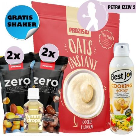 Petrin Izziv - Paket 2