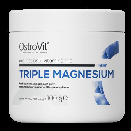 Ostrovit - Triple Magnesium...
