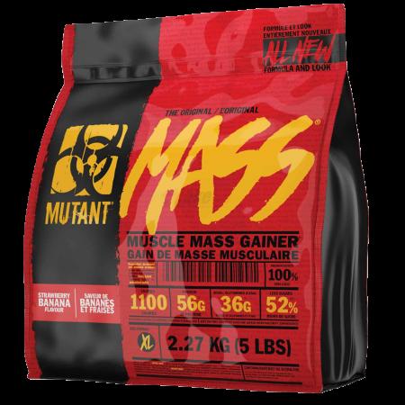 Mutant - Mass 2270g