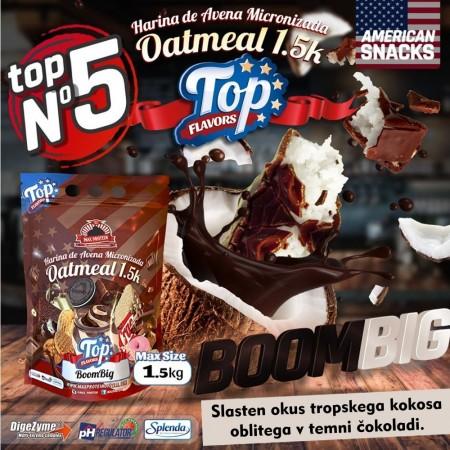 Max Protein - Oatsmeals Top...