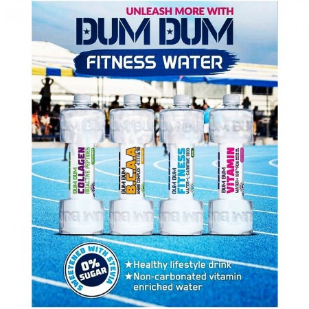 DUM DUM - Fitness Water 710ml