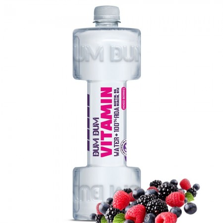 DUM DUM  Vitamin Water 710ml