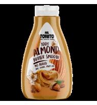 Mr. Tonito Almond Butter...