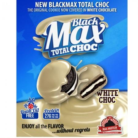 Max Protein - Black Max...