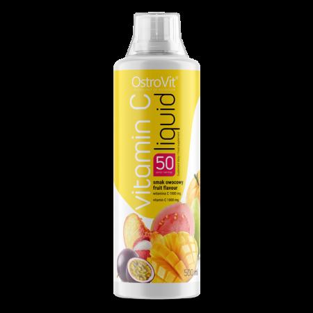 OstroVit - Vitamin C 1000...