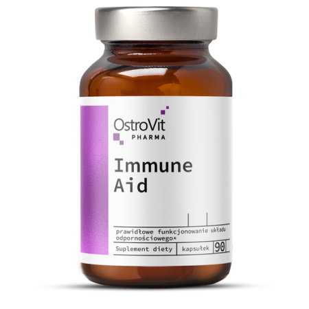 OstroVit Pharma - Immune...