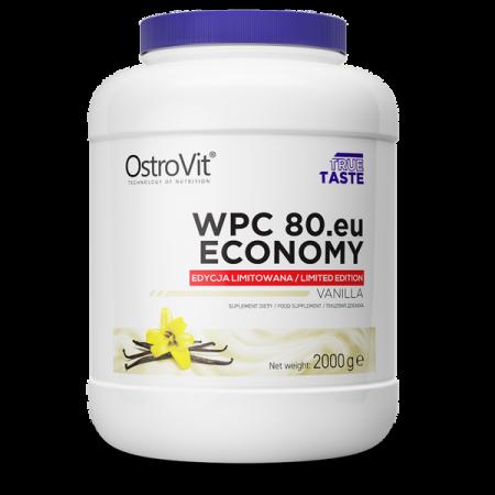 Ostrovit - WPC80.eu Economy...