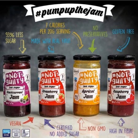 Skinny Foods -  Marmelada...