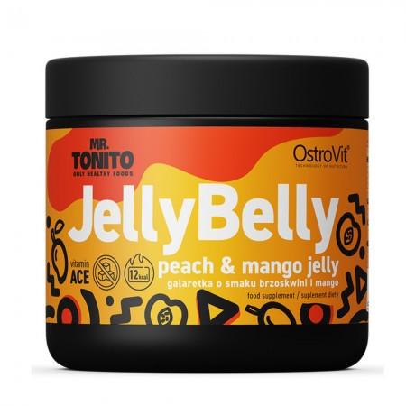 Ostrovit - Mr. Tonito Jelly...