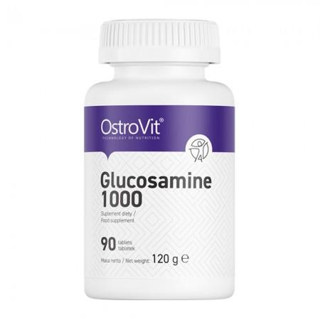 Ostrovit - Glukozamin 1000...