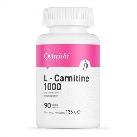 OstroVit - L-karnitin 1000...