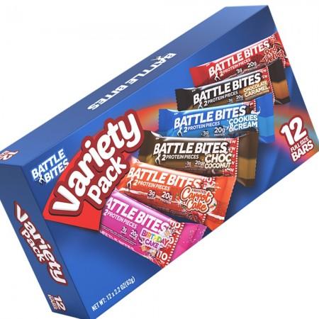 Battle Snacks - Battle...
